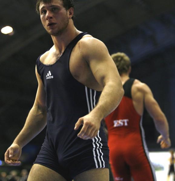bulges Gay sports